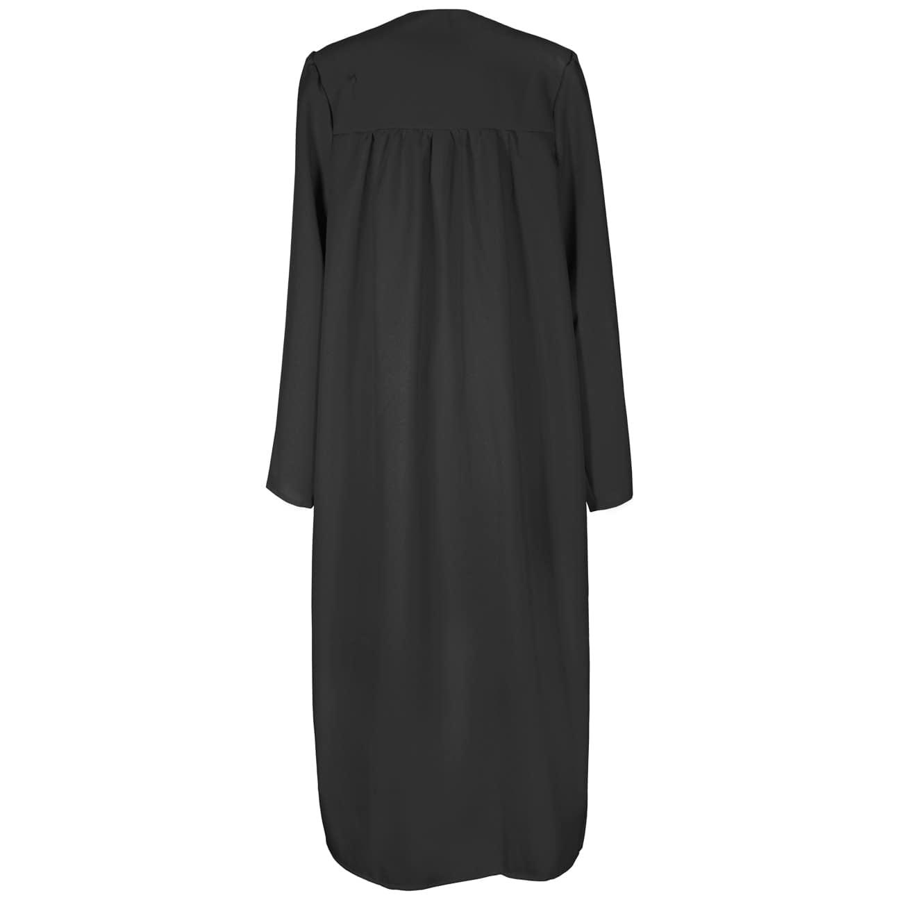 Robe Talar passend zum Dr. Hut